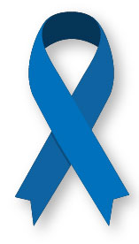 Cancer ribbon